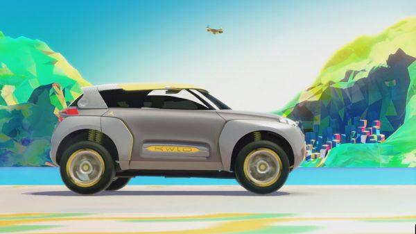 Renault – Kwid